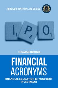 Acronyms & Abbreviation