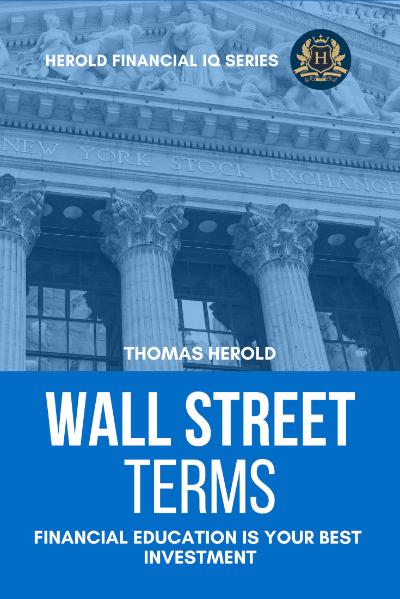 Wall Street Terms