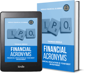 Most Important Financial Acronyms You Should Know