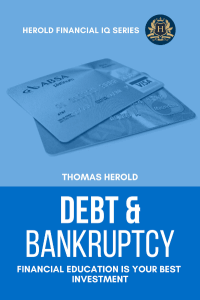 Debt & Bankruptcy Terms