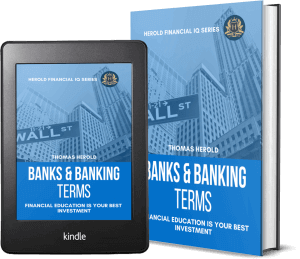 Essential Banks & Banking Terms You Should Know