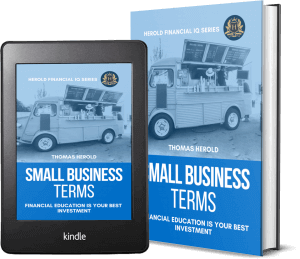 Essential Small Business Terms You Should Know