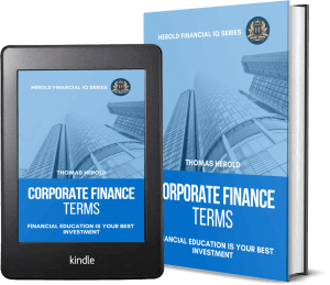 Essential Corporate Finance Terms You Should Know