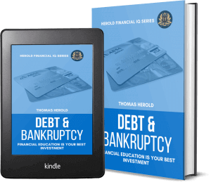 Debt & Bankruptcy Terms You Should Know