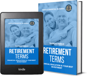Essential Retirements Terms You Should Know