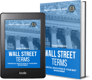 Most Important Wall Street Terms You Should Know